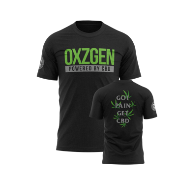 Picture of OXZGEN Leaf  Unisex Shirt