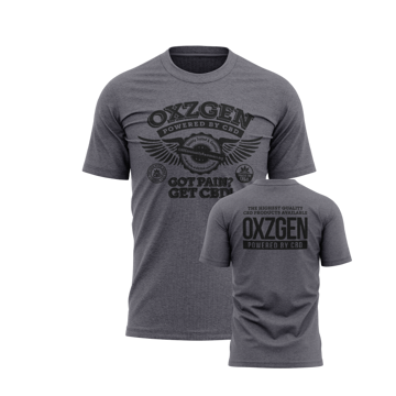 Picture of OXZGEN Wing Shirt