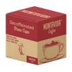 Picture of MontaVida Decaf Coffee Brew Cups