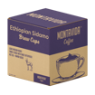 Picture of MontaVida Ethiopian Sidamo Coffee Brew Cups