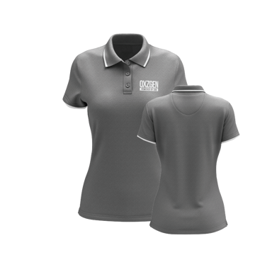 Picture of Women's OXZGEN Polo