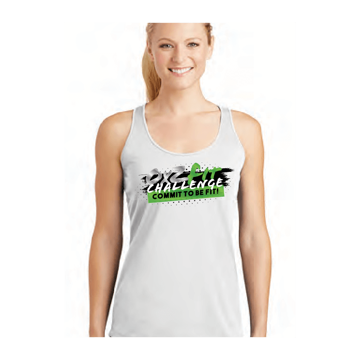 Picture of Women's OxZFit Challenge Tanks