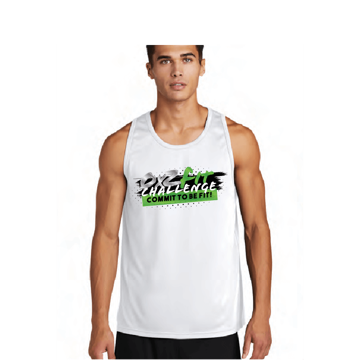 Picture of Men's OxZFit Challenge Tanks