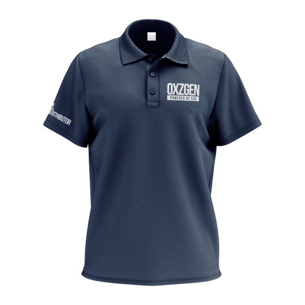 Picture of Men OXZGEN Polo