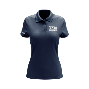 Picture of Women OXZGEN Polo